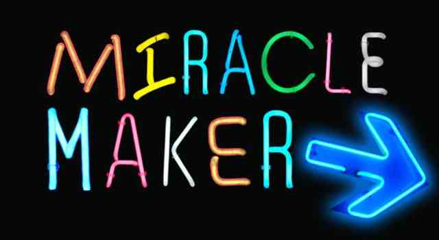 Miracle Maker - Trailer